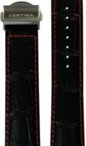 Bracelet cuir pour Certina DS-2 Chrono
