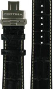 Bracelet cuir pour Certina DS Podium Big Size Chrono