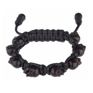 Bracelet Skully Bomberg