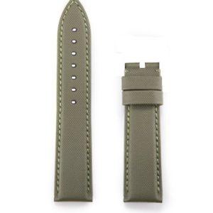 Bracelet technical pour montres Alpina