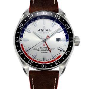 Alpina Alpiner 4 GMT