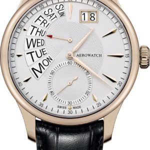 Aerowatch Renaissance Rétrograde