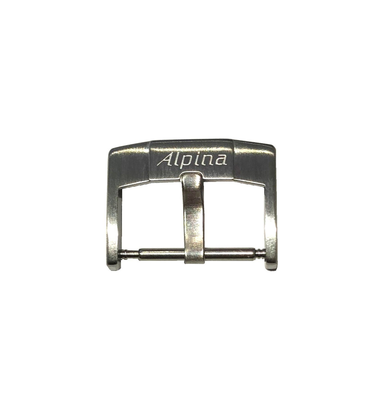 Boucle pour bracelets Alpina Avalanche