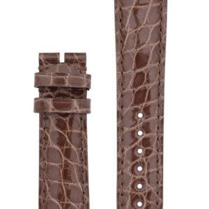 Bracelet Frédérique Constant alligator 19 mm