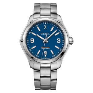 Montre Ebel Discovery Homme 1216400