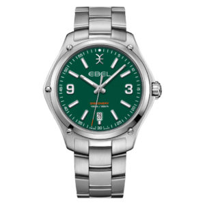 Montre Ebel Discovery Homme 1216421