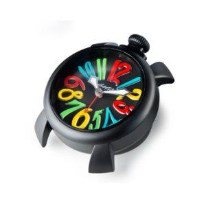 Gaga Table Clock