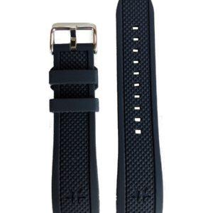 Bracelet silicone pour montres Metal.ch