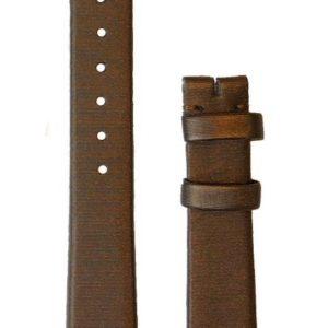 Bracelet Frédérique Constant satin/cuir 14 mm