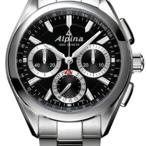 Alpina Alpiner 4 Manufacture