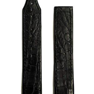 Bracelet Maurice Lacroix crocodile 21 mm