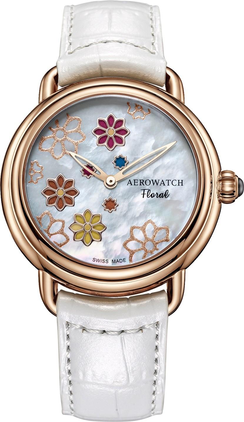 Aerowatch 1942 Floral