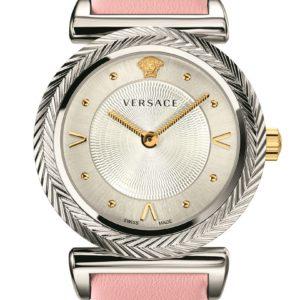 Versace V-Motif Vintage Logo