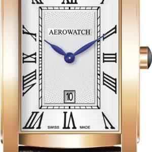 Aerowatch Quartz Rectangulaire