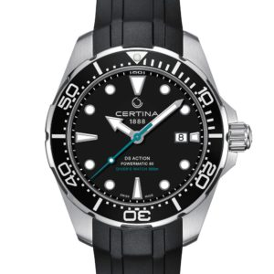 Certina DS Action Diver Special Edition