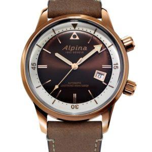 Alpina Seastrong Diver Héritage