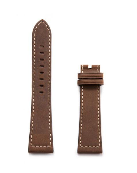 Bracelet cuir Alpina - Espace Temps - Genève