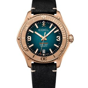 Ebel Discovery Gent Automatique