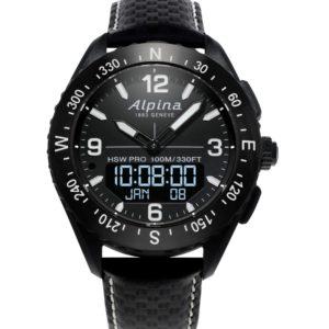 Alpina Alpiner X - Espace Temps Genève