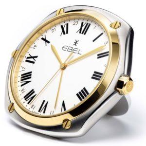 Ebel Sport Classic Pendulette GMT
