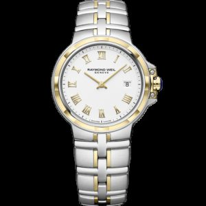 Raymond Weil Parsifal - Espace Temps Genève