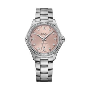 Ebel Discovery Lady 4 Seasons Edition