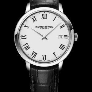 Raymond Weil Toccata - Espace Temps Genève