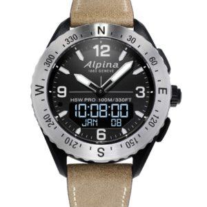 Alpina Alpiner X