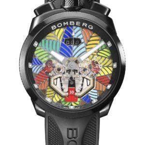 Bomberg Bolt-68 Quetzalcoatl Special Edition