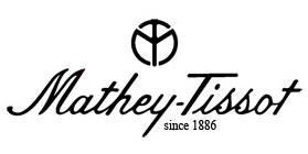 MONTRES MATHEY – TISSOT