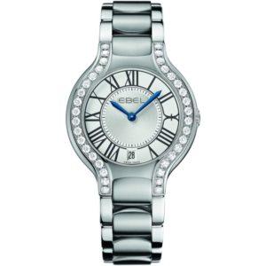 Montre Ebel Beluga Grande Diamants 1216071