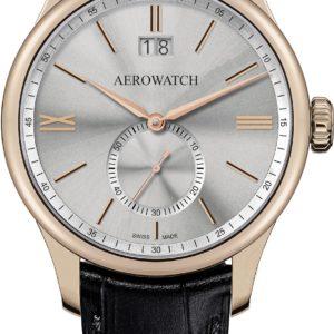 Montre Aerowatch Renaissance Petite Seconde 41985 RO02
