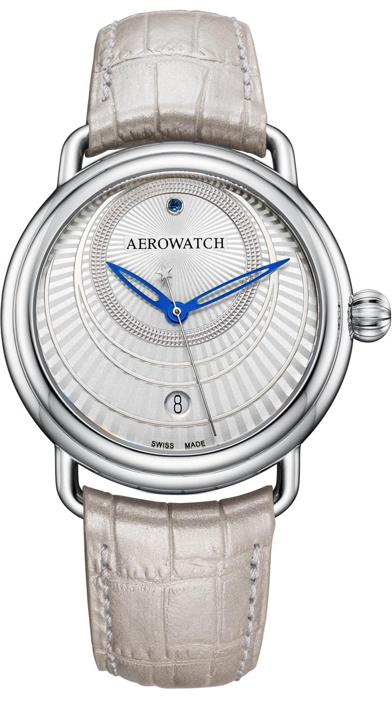 Montre Aerowatch 1942 Lady Quartz