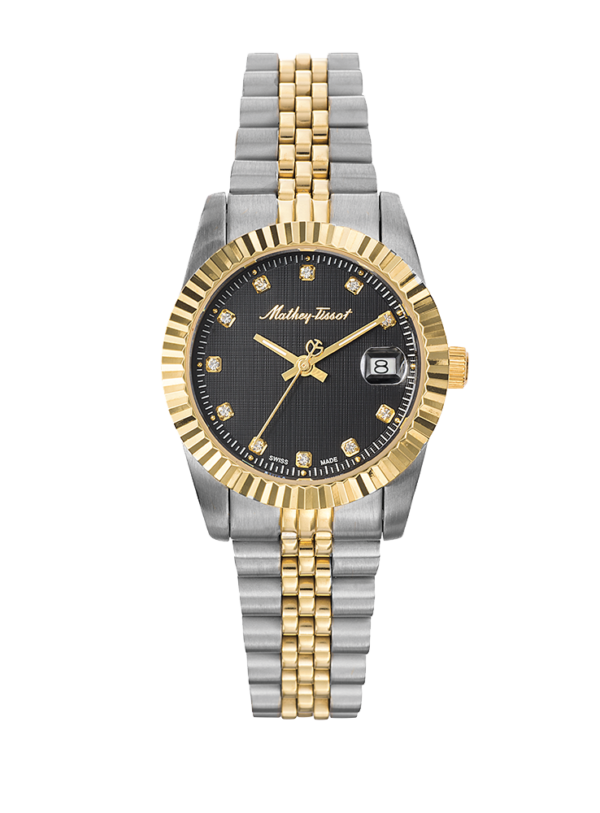Montre Mathey-Tissot Rolly-2