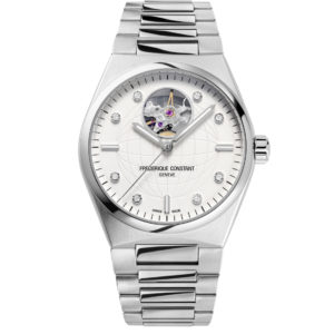 Frederique Constant Highlife Ladies Automatic Heart Beat Watch FC-310SD2NH6B