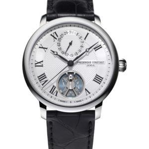 Frederique Constant Manufacture Slimline Monolithic Limited Edition Watch FC-810MC3S6