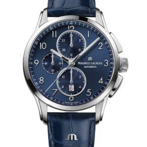 Montre Maurice Lacroix Pontos Chronograph Automatic pt6388_ss001_420_4