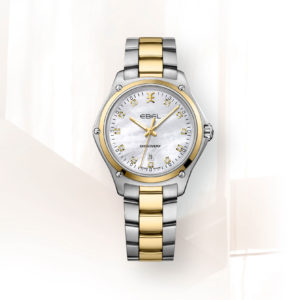 Montre Ebel Discovery Lady 1216531